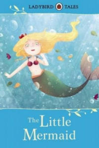 Ladybird Tales: The Little Mermaid - 2826954710