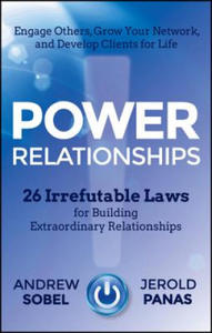 Power Relationships - 2854302756