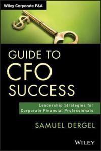 Guide to CFO Success - 2826773307