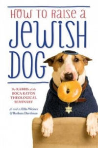 How to Raise a Jewish Dog - 2854302896
