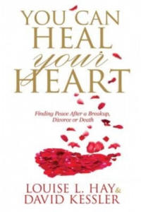 You Can Heal Your Heart - 2846573111