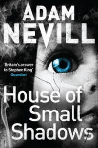 House of Small Shadows - 2826764904