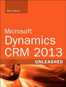 Microsoft Dynamics CRM Unleashed - 2826666764
