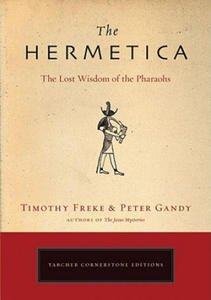 Hermetica - 2854395404