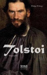 Tolstoi. Biographie - 2827062321
