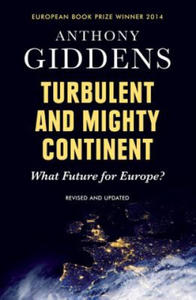 Turbulent and Mighty Continent: What Future for Europe? - 2826966427