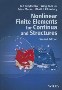 Nonlinear Finite Elements for Continua and Structures - 2826852842
