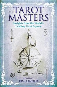 Tarot Masters - 2826640132