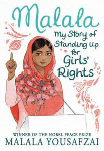 Malala: My Story of Standing Up for Girls' Rights - 2902656830