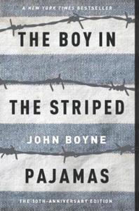 Boy in Striped Pajamas - 2845521659