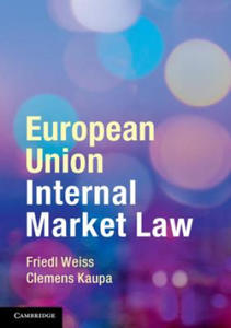 European Union Internal Market Law - 2849849613