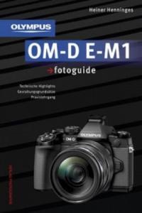 Olympus OM-D E-M1 fotoguide - 2843285816