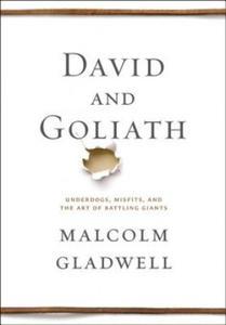 David and Goliath - 2856490121