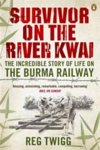 Survivor on the River Kwai - 2891997833