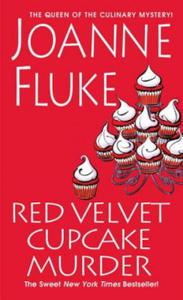 Red Velvet Cupcake Murder - 2850998054