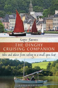Dinghy Cruising Companion - 2854251175