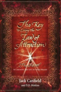 Key to Living the Law of Attraction - 2826700770