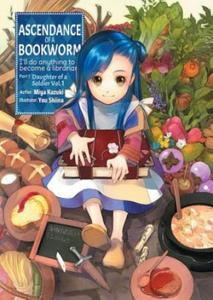 Ascendance of a Bookworm: Part 1 Volume 1 - 2864067461