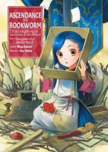 Ascendance of a Bookworm: Part 1 Volume 2 - 2861851105