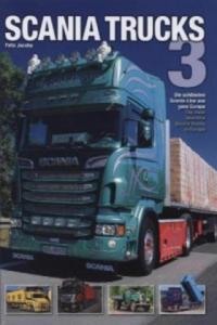 Scania Trucks. Bd.3 - 2826771656