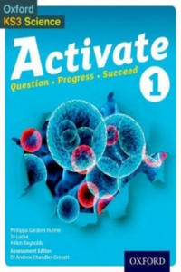Activate: 11-14 (Key Stage 3): 1 Student Book - 2854303889