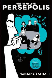 The Complete Persepolis - 2826768620