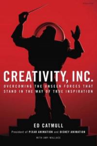 Creativity, Inc. - 2826631612