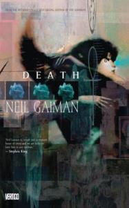 Kniha Death - 2854234681