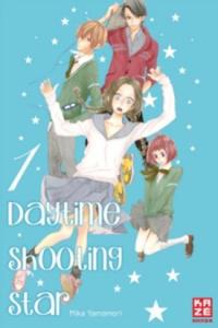 Daytime Shooting Star. Bd.1 - 2826905430