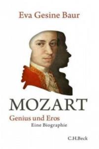 Eva Gesine Baur - Mozart - 2826670750