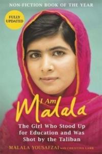 I am Malala - 2826764145
