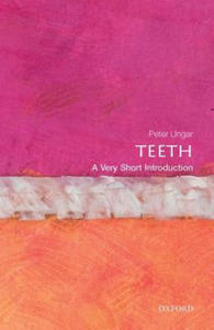 Teeth: A Very Short Introduction - 2826619669