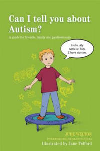 Can I tell you about Autism? - 2854231513