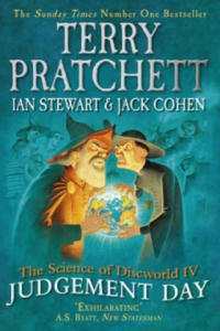 Science of Discworld IV - 2858840628