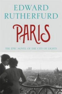 Edward Rutherfurd - Paris - 2826657590