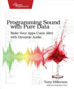 Programming Sound with Pure Data - 2854241584