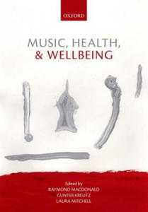 Music, Health, and Wellbeing - 2848951183