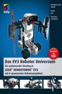 Das EV3 Roboter Universum - 2869421975