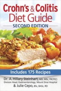 Crohn's & Colitis Diet Guide - 2826657798