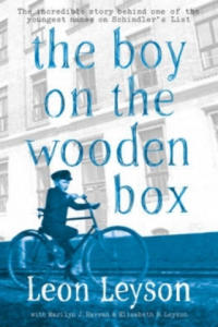 Boy on the Wooden Box - 2844163631