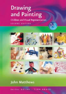 Drawing and Painting - 2850773586