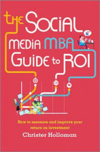 Social Media MBAmba Guide to ROI - 2850773611