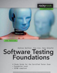 Software Testing Foundations - 2845285456
