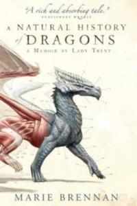 Natural History of Dragons - 2826673660