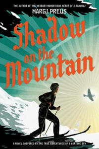 Shadow on the Mountain - 2862643790