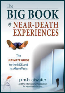 Big Book of Near-Death Experiences - 2854221567