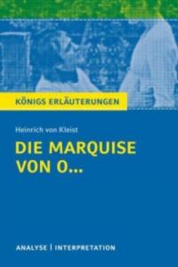 Heinrich von Kleist 'Die Marquise von O...' - 2834145471