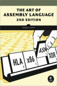 Art Of Assembly Language, 2nd Edition - 2902833546