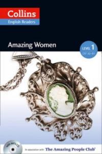 Amazing Women (Level 1) - 2854239886