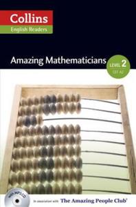 Amazing Mathematicians (Level 2) - 2837897159